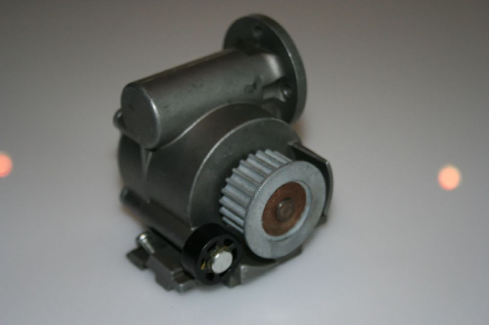 EMSL Gearbox only